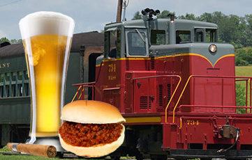 BB&C Train
